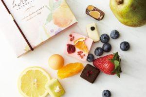果実のショコラ