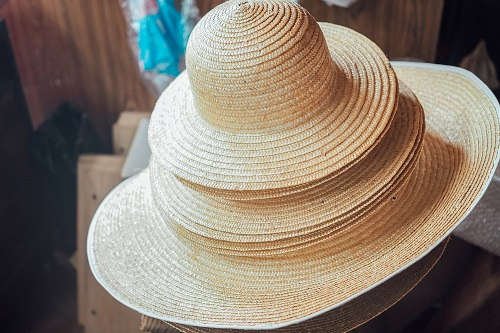 森山製帽所
