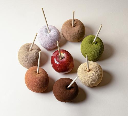 代官山Candy apple
