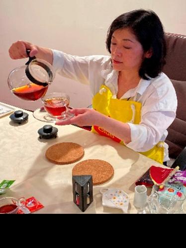 日東紅茶オンラインショップ