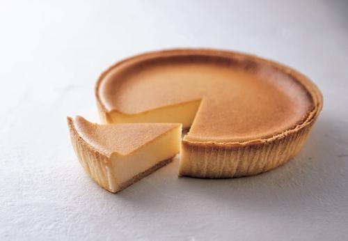 モロゾフ復刻版デンマーククリームチーズケーキ