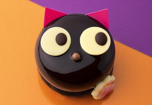 バターステイツ「黒猫ショコラ」