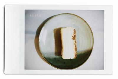 ママのチーズケーキ